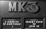 Mortal Kombat 3 Arcade 115