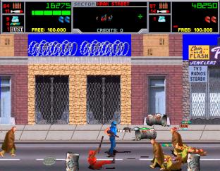Narc Arcade 031