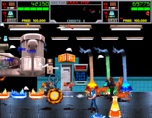Narc Arcade 045