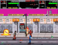 Narc Arcade 099