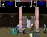 Narc Arcade 101