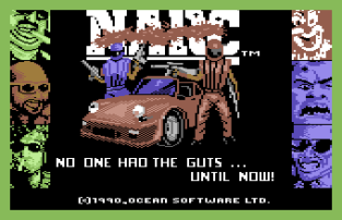 Narc C64 01