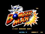 Neo Bomberman Neo Geo 04