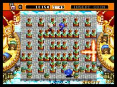 Neo Bomberman Neo Geo 22