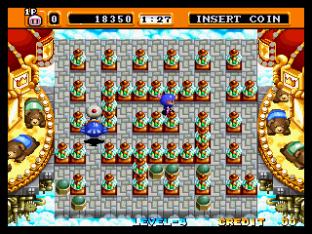Neo Bomberman Neo Geo 23