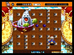 Neo Bomberman Neo Geo 31