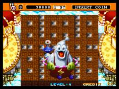 Neo Bomberman Neo Geo 32