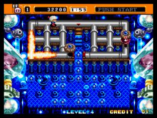 Neo Bomberman Neo Geo 42