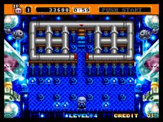 Neo Bomberman Neo Geo 44