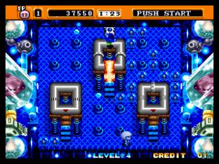 Neo Bomberman Neo Geo 53