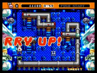 Neo Bomberman Neo Geo 56