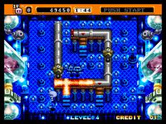 Neo Bomberman Neo Geo 65