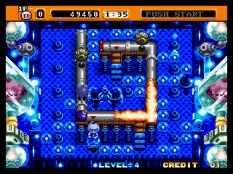 Neo Bomberman Neo Geo 66