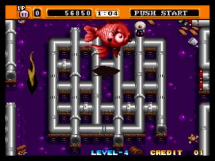 Neo Bomberman Neo Geo 75