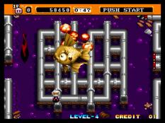 Neo Bomberman Neo Geo 77