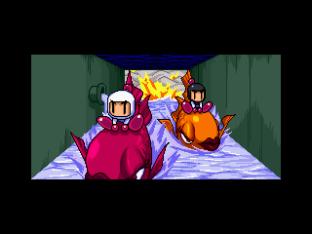 Neo Bomberman Neo Geo 78