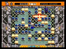 Neo Bomberman Neo Geo 88