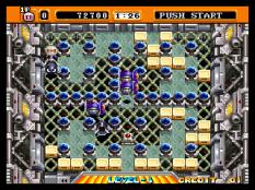 Neo Bomberman Neo Geo 93