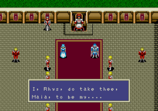 Phantasy Star 3 Megadrive 009