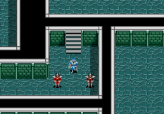 Phantasy Star 3 Megadrive 010