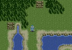 Phantasy Star 3 Megadrive 021