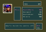 Phantasy Star 3 Megadrive 024