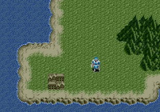 Phantasy Star 3 Megadrive 042