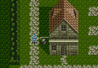 Phantasy Star 3 Megadrive 045