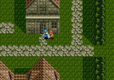 Phantasy Star 3 Megadrive 054