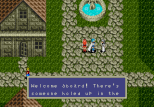 Phantasy Star 3 Megadrive 060