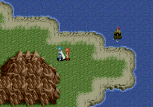 Phantasy Star 3 Megadrive 063