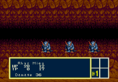 Phantasy Star 3 Megadrive 076