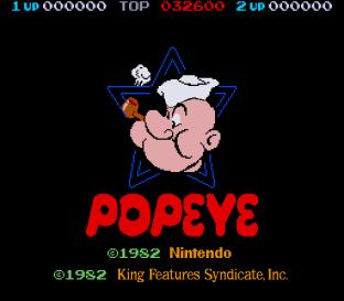 Popeye Arcade 01