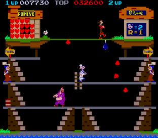 Popeye Arcade 09