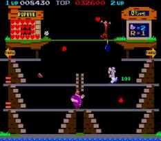 Popeye Arcade 10