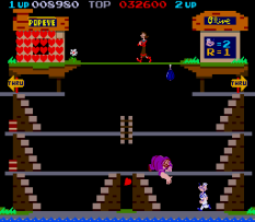 Popeye Arcade 11