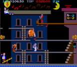 Popeye Arcade 16
