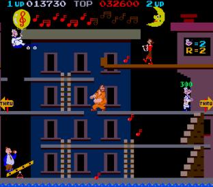 Popeye Arcade 20