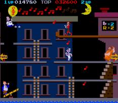 Popeye Arcade 22