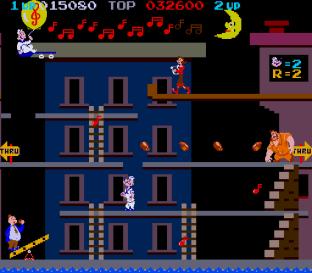 Popeye Arcade 23