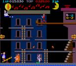 Popeye Arcade 25