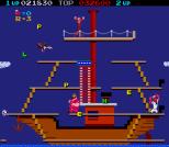 Popeye Arcade 36