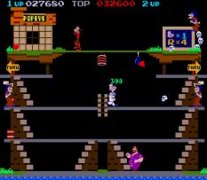 Popeye Arcade 43