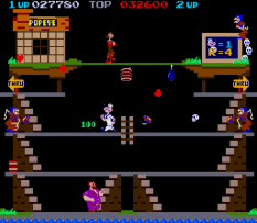 Popeye Arcade 44