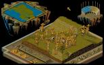 Populous 2 Amiga 25