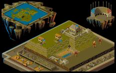 Populous 2 Amiga 32