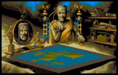 Populous 2 Amiga 37