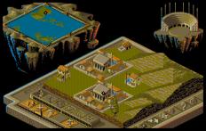 Populous 2 Amiga 38