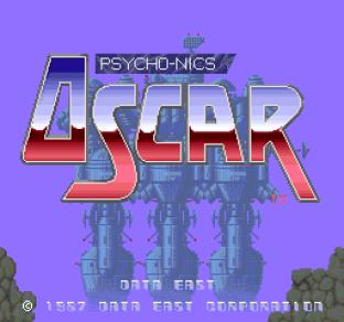 Psycho-Nics Oscar Arcade 001