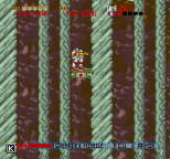 Psycho-Nics Oscar Arcade 107